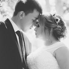 Wedding photographer Nadezhda Biryukova (bir22). Photo of 28.12.2017