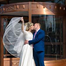 Wedding photographer Lina Kovaleva (LinaKovaleva). Photo of 30.04.2018