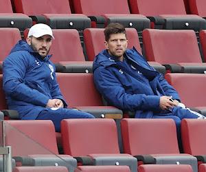 Officiel : Klaas-Jan Huntelaar et Sead Kolasinac quittent Schalke 04