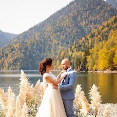 Wedding photographer Natalya Kazakova (TashaKa). Photo of 09.02.2018