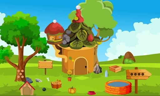 Cute Pinky Girl Rescue Kavi Game-362 1.0.1 screenshots 1