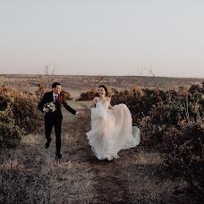 Wedding photographer Aleksandr Gladchenko (alexgladchenko). Photo of 17.01.2019