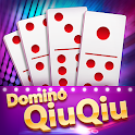 Domino QiuQiu KiuKiu Online(koin gratis) icon