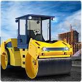Road Builder City Construction