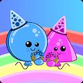 Montessori Sweet Shapes Games