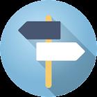 StreetComplete icon