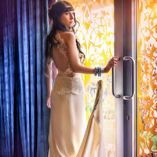 Wedding photographer Deonisiy Mit (Painter). Photo of 03.10.2013