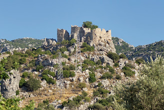Photo: Κάστρο Σελιμιγιέ