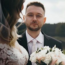 Wedding photographer Anna Faleeva (AnnaFaleeva). Photo of 12.06.2019