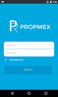 Download PropmexApp For PC Windows and Mac apk screenshot 1