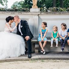 Wedding photographer Magdalena i tomasz Wilczkiewicz (wilczkiewicz). Photo of 30.11.2017