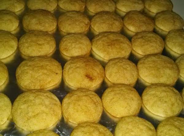 Thelma's Famous Snickerdoodles Recipe