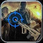 Zombie Killer Death Shooter icon