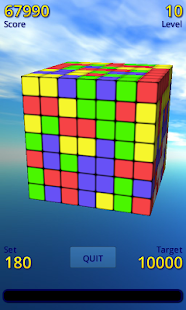 Color Cubes- screenshot thumbnail