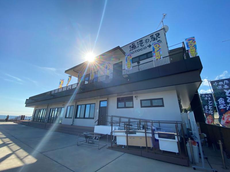 【海の幸グルメ】TOTOCO小田原の「おさしみ天国」で海の幸を堪能すべし / 自分のセンスを試される寿司パフェなる存在も