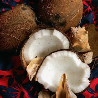 Copycat Gluten-Free Coconut Muffins