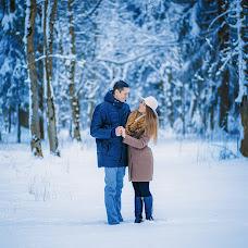 Wedding photographer Maksim Shkatulov (shkatulov). Photo of 19.12.2017