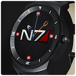 N7 Watch Face Icon