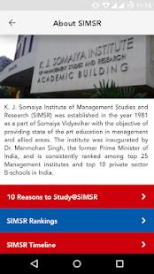 SIMSR - náhled