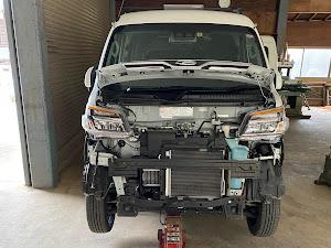 アトレーワゴン S331G のカスタム事例画像 じゃかさんの2020年03月13日18:13の投稿