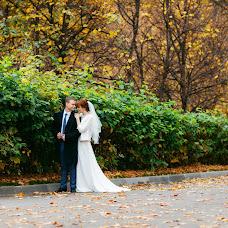 Wedding photographer Darya Luneva (photodl). Photo of 08.11.2018