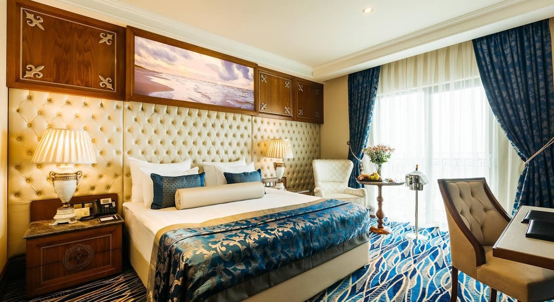 Lords Palace Hotel Spa Casino