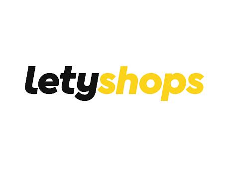 Cashback service LetyShops