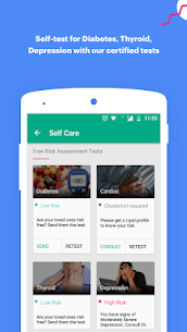 DocsApp – Consult Doctor Online 24×7 on Chat/Call 7