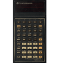 TI-58C/59 Calculator Emulator icon