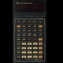 TI-58C/59 Calculator Emulator icon