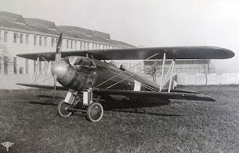Photo: Letov Š-20