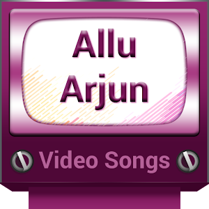 Allu Arjun Video Songs