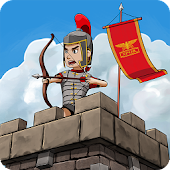 Download Grow Empire: Rome for Android.