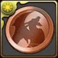 イベントメダル【銅】