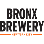 Logo for The Bronx Brewery