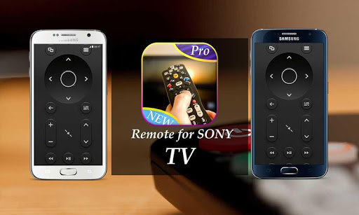 remote control for sony tv