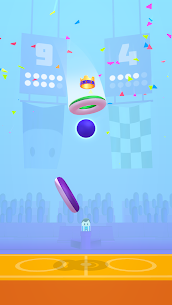 Hoop Stars Mod Apk Download [Latest Version] Free 5