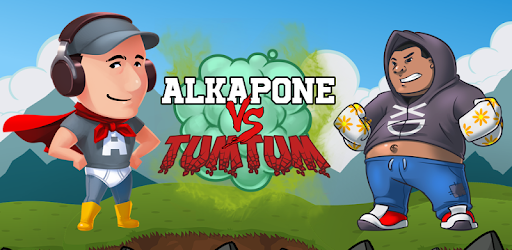 Alkapone Vs TumTum game (apk) free download for Android/PC/Windows screenshot