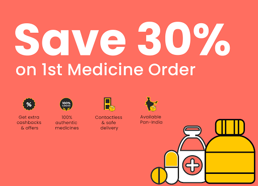 1mg - Online Medical Store & Healthcare App ss1