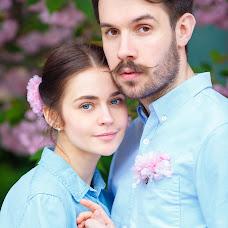 Wedding photographer Artem Dolzhenko (artdlzhnko). Photo of 25.04.2016
