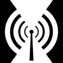 Hotspot App icon