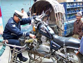 Photo: Katmandu