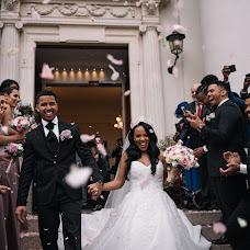 Wedding photographer Mikhail Malaschickiy (malashchitsky). Photo of 11.10.2018