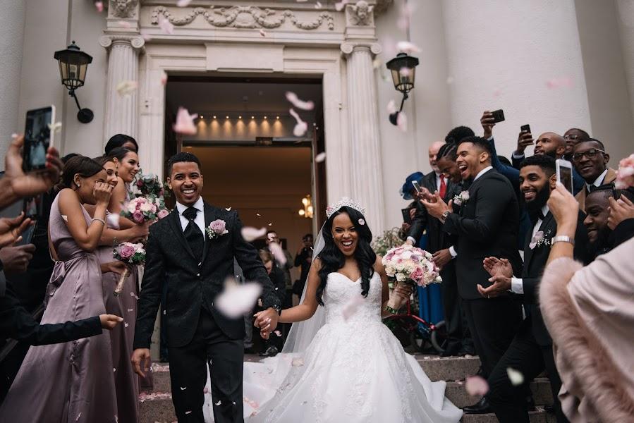 婚禮攝影師Mikhail Malaschickiy(malashchitsky)。11.10.2018的照片