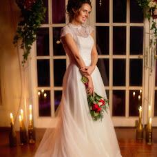 Wedding photographer Oleksandr Shvab (Olexader). Photo of 28.12.2017