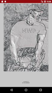 MWP Training - náhled