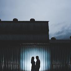 Wedding photographer Bruno Rabelo (brunorabelo). Photo of 11.02.2016