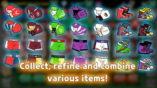 Boxer Clicker : Be The Legend apkmind screenshots 5