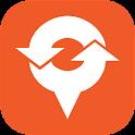 Zippr: Address Finder icon