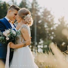 Wedding photographer Kamil Kubjatko (KamilKubjatko). Photo of 20.10.2018